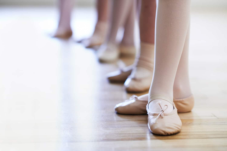 dance classes in Ringwood